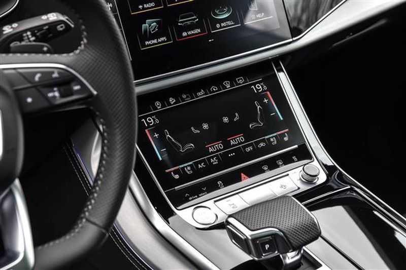 Audi Q8 55 TFSI 2XS-LINE+PANO.DAK+MASSAGE+22INCH afbeelding 13
