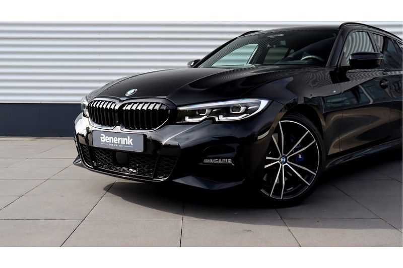 BMW 3 Serie Touring 330i Executive M Sport Driving Assistant Plus, HiFi, Comfort Access afbeelding 20