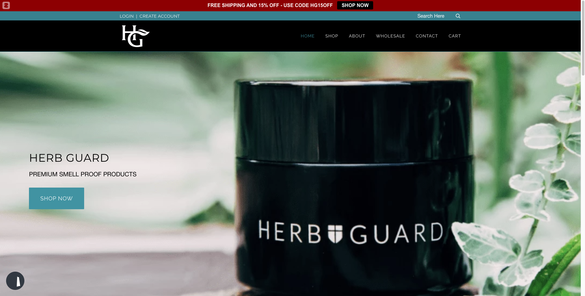 Herb Guard Feature Fix By Vicente G. Reyes
