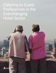 Catering to Guest Preferences in the Everchanging Hotel Sector Cover