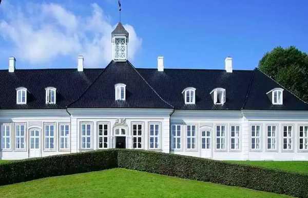 Sophienberg Slot