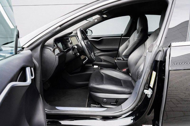 Tesla Model S 75 Excl. BTW. Autopilot Navi Leer Camera afbeelding 3