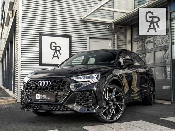 Audi RS Q3 Sportback TFSI RS