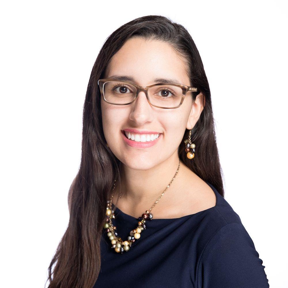 Eliana Briceno
