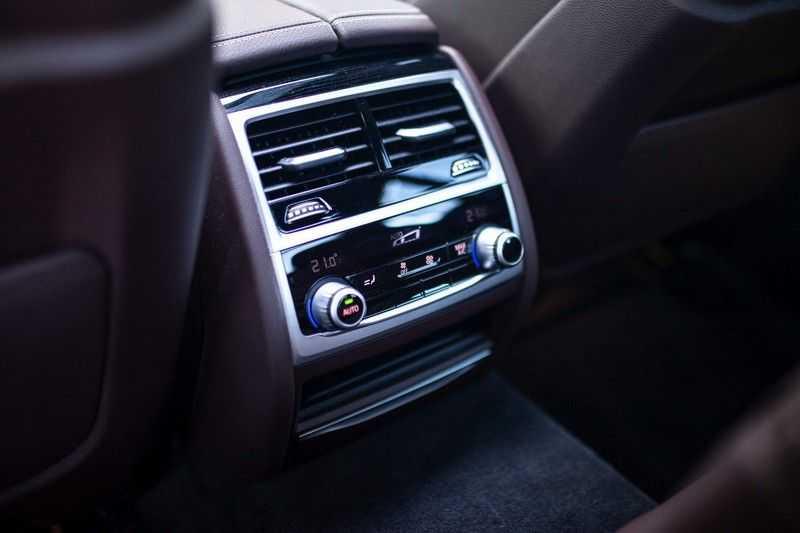 BMW 7 Serie 740d xDrive *Schuifdak / H&K / Memory / LED / ACC / Stoelventilatie* afbeelding 25