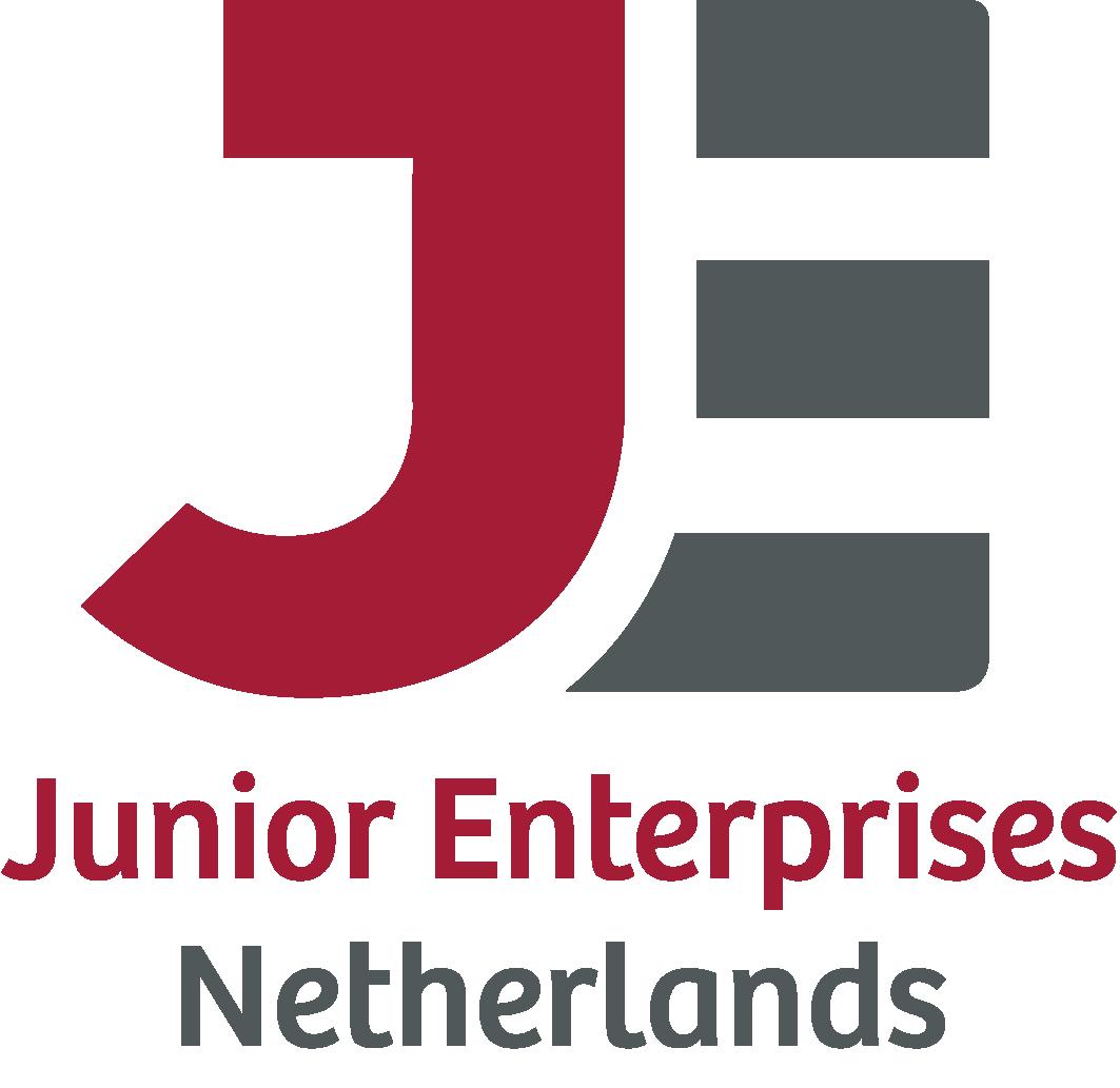 Junior-Enterprises Netherlands Logo