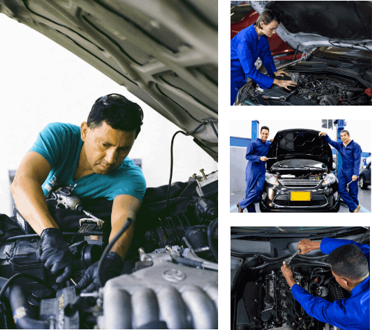 Konticar Centro Autómotivo: Instaladores oficiais HVC