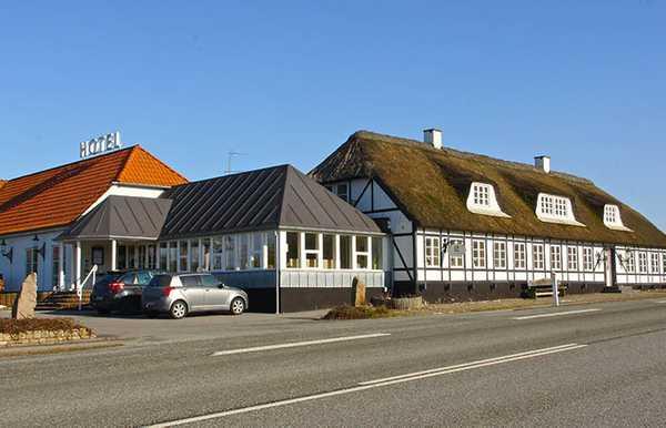 Hotel Årslev Kro
