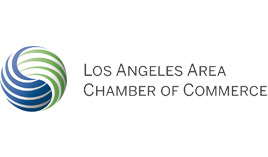 Los Angeles Chamber of Commerce Logo