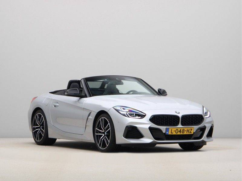 BMW Z4 Roadster sDrive20i High Exe M-Sport Aut. afbeelding 21