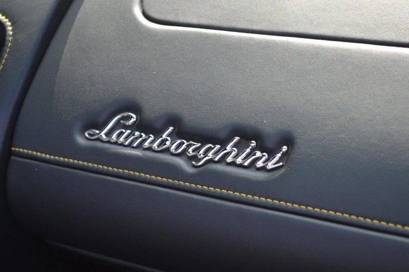 Lamborghini Gallardo 5.0 V10 Spyder afbeelding 12