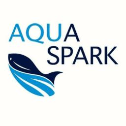 Aqua Spark logo