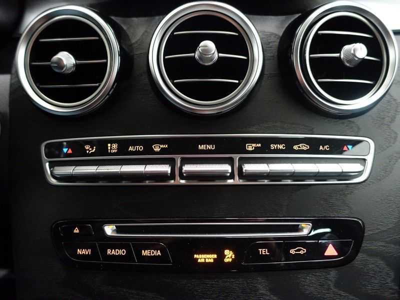 Mercedes-Benz GLC Coupé 43 AMG Night Edition 4MATIC Bi-Turbo 368pk- Full afbeelding 11