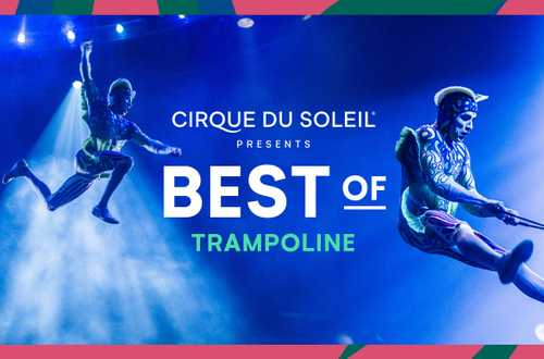 Best of Trampoline