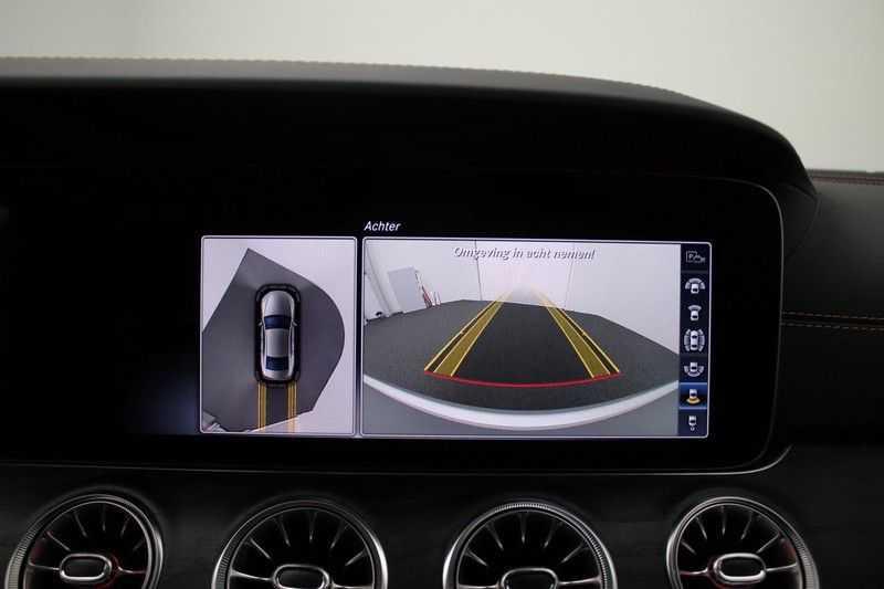 Mercedes-Benz CLS-Klasse 400 d 4MATIC AMG Edition 1 |Headup|Luchtvering|Trekhaak|Designo leder| afbeelding 4
