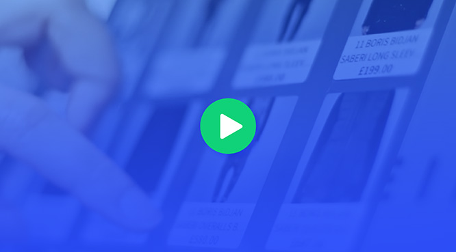 How does Lightspeed Retail POS work?