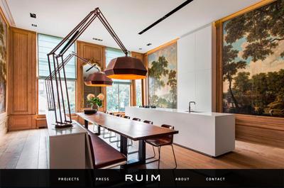 Studio RUIM | Website Design and Development
