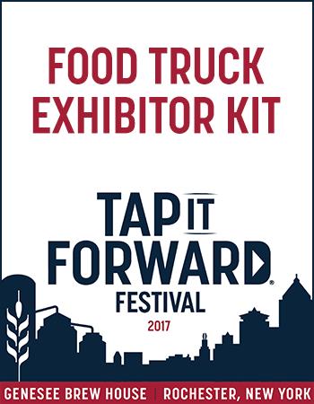 Food Truck Exhibitor Kit