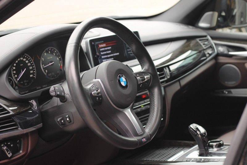 BMW X5 xDrive50i High Executive Pan.dak, Surr. view afbeelding 3