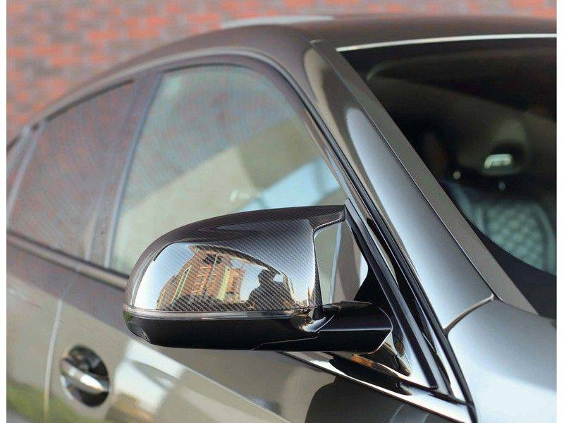 BMW X6 M *Carbon*Pano*HUD*B&W*FULL OPTION* afbeelding 12