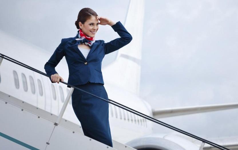 Cursuri Stewardese
