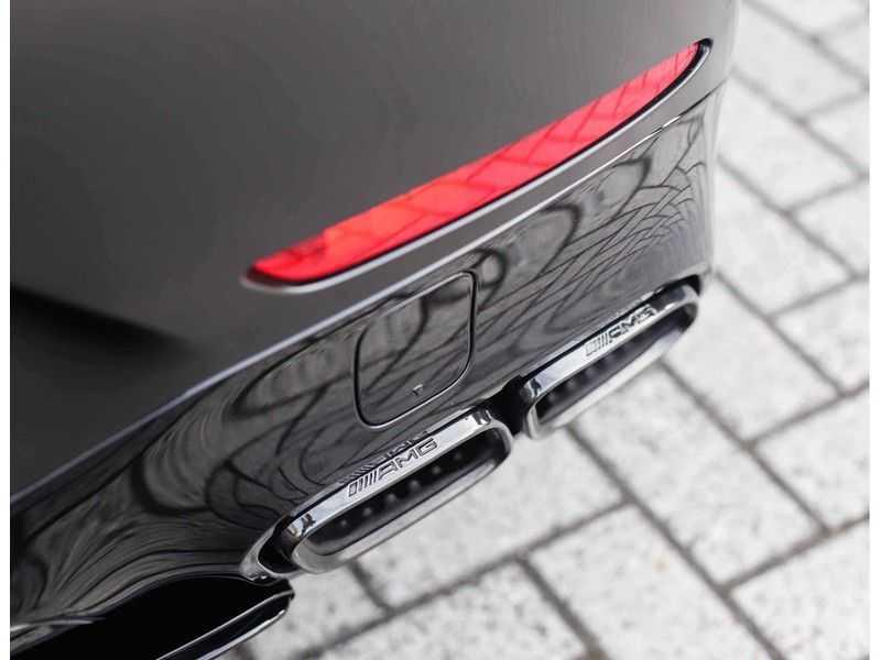 Mercedes-Benz AMG GT 4-Door Coupe 63 S 4MATIC+ *Dynamic Plus*widescreen*Head-up* afbeelding 14