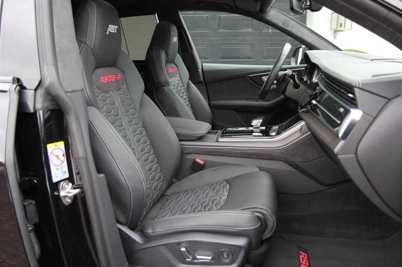 Audi RS Q8 -R ABT 1 OF 125 740PK DYNAMIC-PLUS+PANO.DAK afbeelding 2