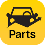 Fleetio parts icon