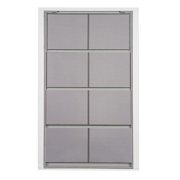 Vertical Lip Frame Window