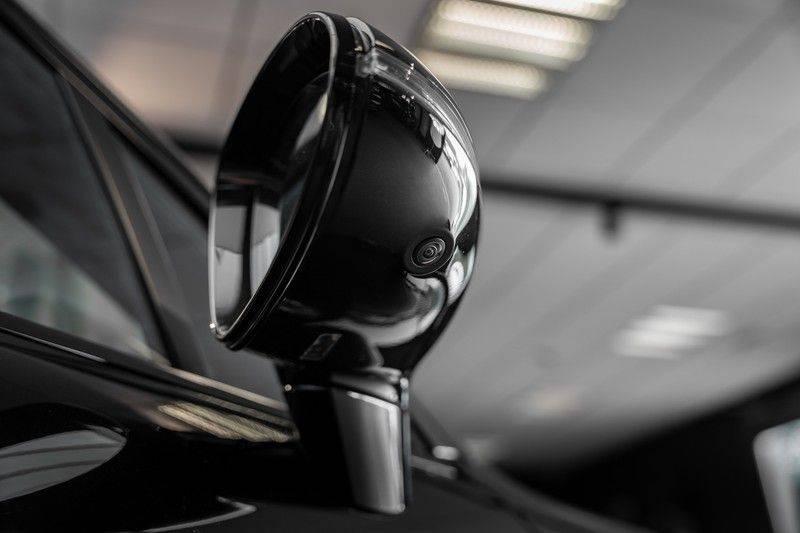 Porsche Cayenne Turbo S Hybrid Burmester Sport Design Sport Uitlaat 4.0 Turbo S E-Hybrid afbeelding 17
