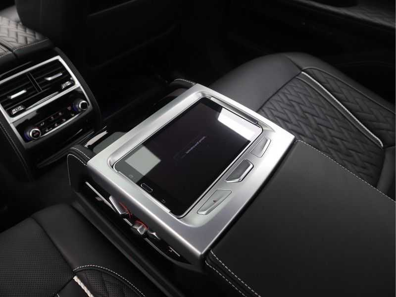 BMW 7 Serie 745e High Executive M-Sport Automaat afbeelding 25