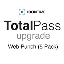 Icon Time WEBPUNCH