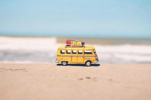 Freelance: comment survivre aux vacances d'été?