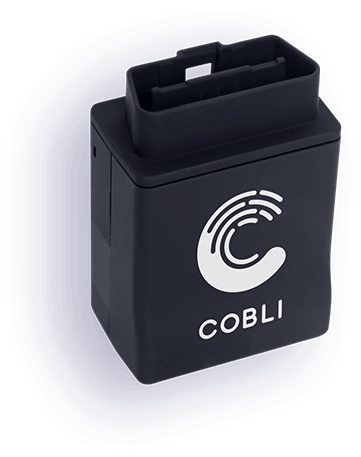 O dispositivo da cobli