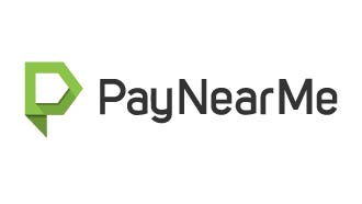 PayNearMe's logo