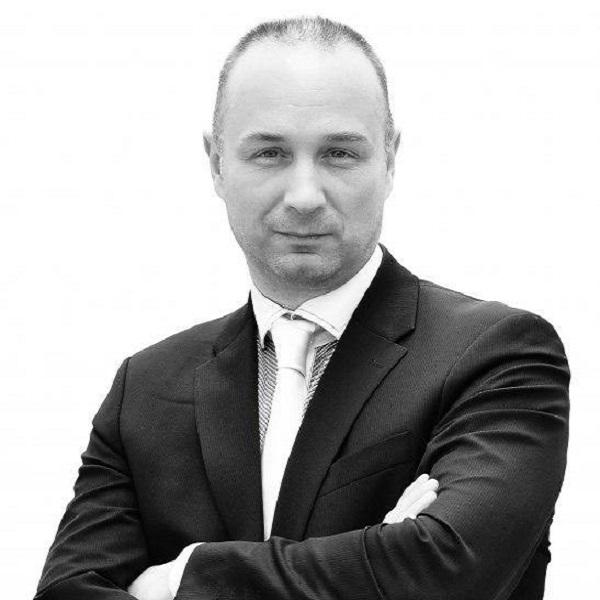 Michael Krivilev
