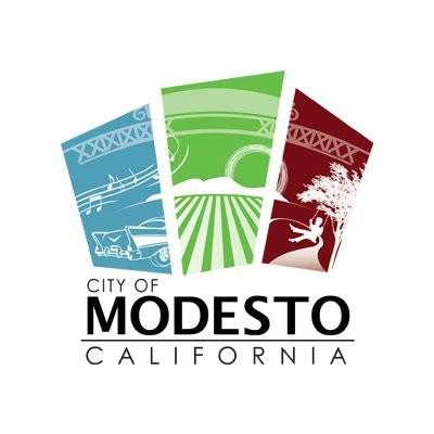 logo of City of Modesto