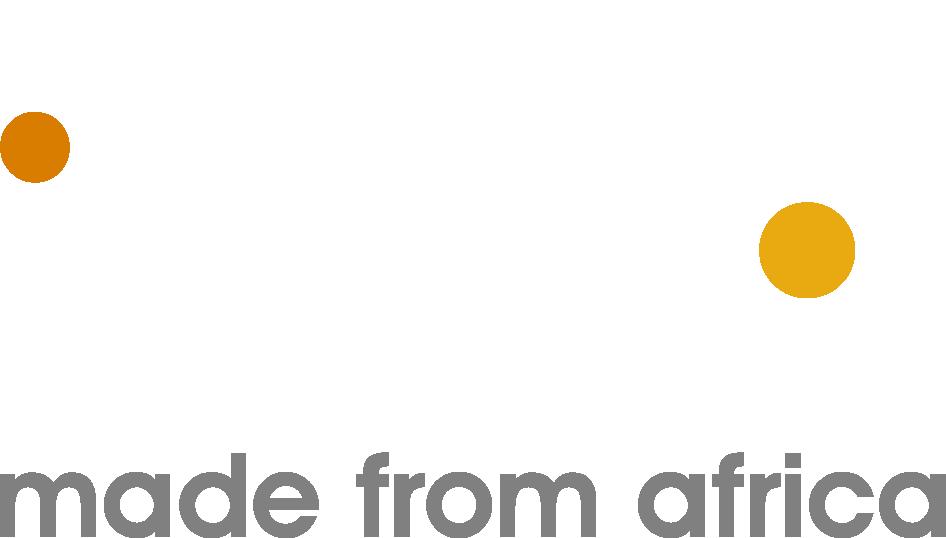 Ilera logo - made from africa