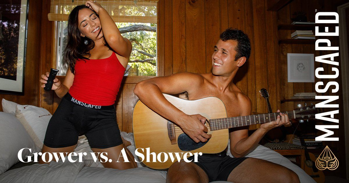 Grower vs. A Shower - What You Need To Know