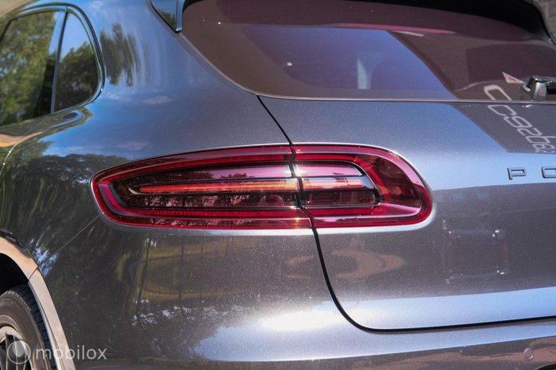 Porsche Macan 3.0 GTS | Sport Chrono | LED | Bose afbeelding 11