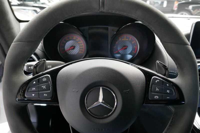 Mercedes-Benz AMG GT R 4.0 585 PK Carbon - Burmester afbeelding 20