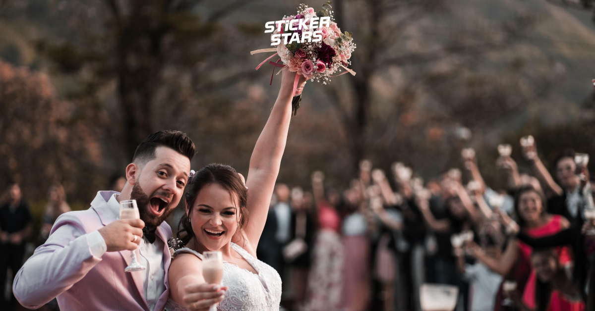 Hochzeit Vorbereitung: So sparst du dabei Zeit