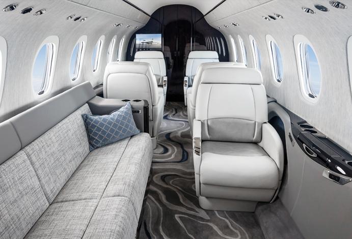 Luxury Life - Textron Aviation