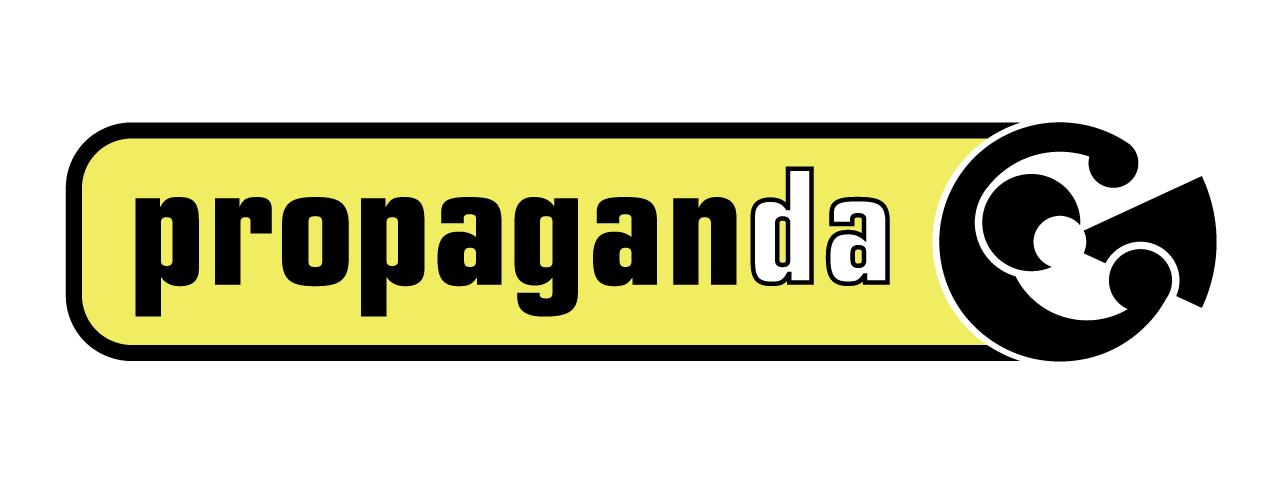 Logo Propaganda Zürich