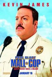 cover Paul Blart: Mall Cop