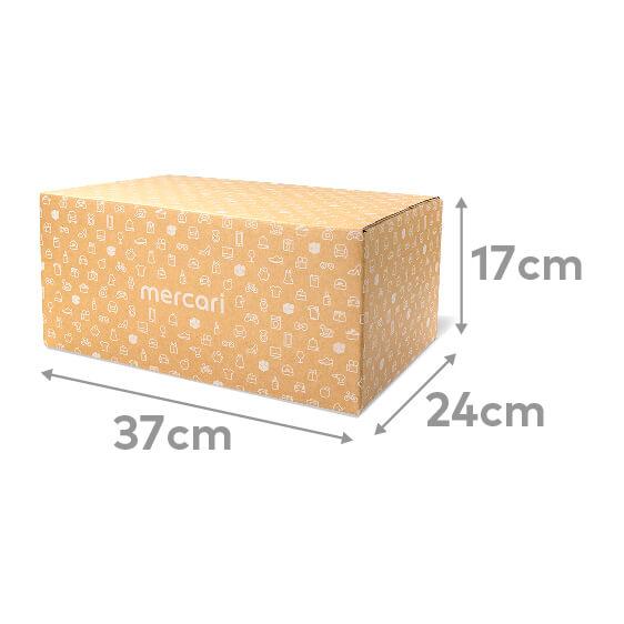 ダンボール箱 80サイズ対応