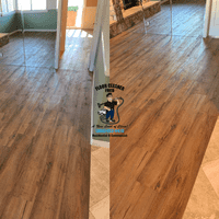 San Diego tile and grout cleaning service