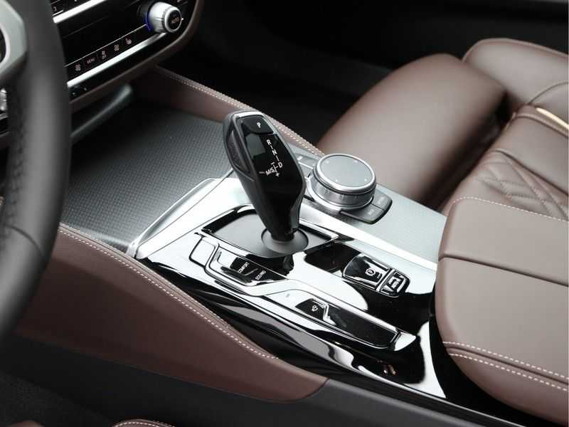 BMW 5 Serie Touring 530d High Exe M-Sport Face-lift ! afbeelding 14