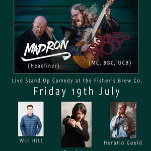 Live comedy tonight over at Fishers Brew Co. Comedy, beer and Friday night...what mote could you ask for 😍? #comedynight #highwycombe #craftbeer #drinklocal