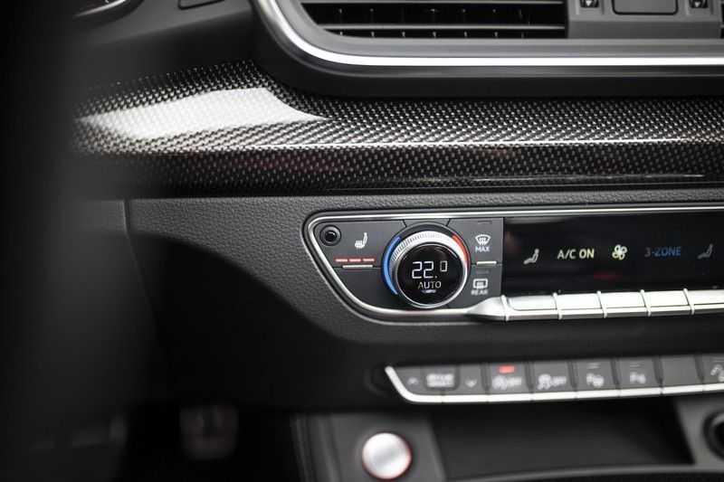 Audi SQ5 3.0 TFSI Quattro *Pano / B&O / Tour pakket / 360 Camera / ACC / Luchtvering* afbeelding 18